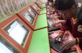 Computer Class Room